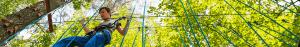 12 300x47 Tarzanija   išbandymai ir laipynės medžiuose