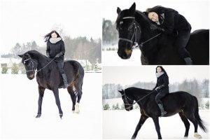 03 300x200 Fotosesija su žirgais 14